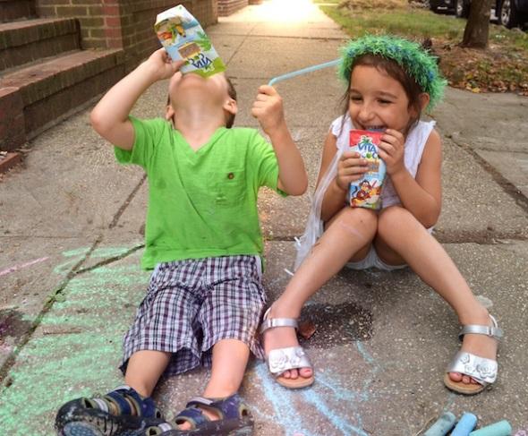 juice-Kids