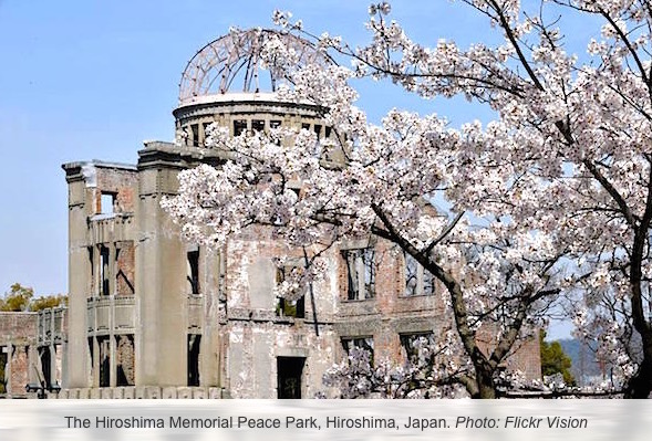 nuclear bombings of hiroshima and nagasaki essay Hiroshima: on august 6, 1945, an american b-29 bomber named the enola gay left the island of tinian for hiroshima, japan this section recounts the first atomic bombing hiroshima was chosen as the primary target since it had remained largely untouched by bombing raids, and the bomb's effects could.