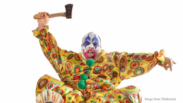thinkstockphotos--axe-clown