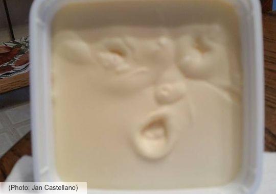Trump-butter