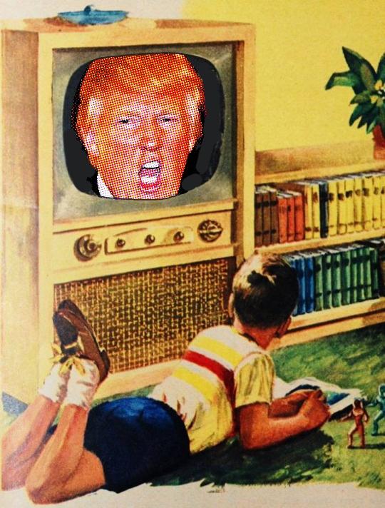 TRUMP-tv