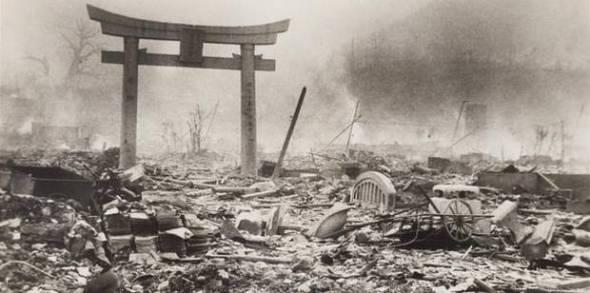 thank god for the atom bomb