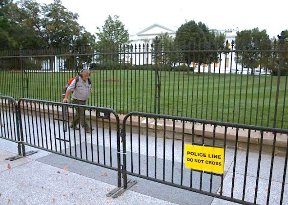 white-house-fence