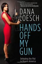 Hands off my gun - Dana Loesch