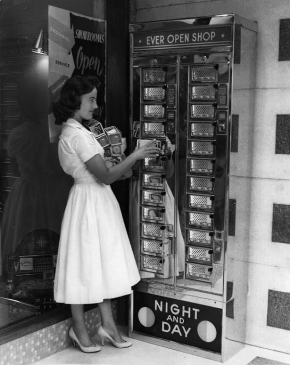 automat-vending