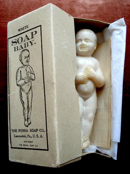 Baby-Soap
