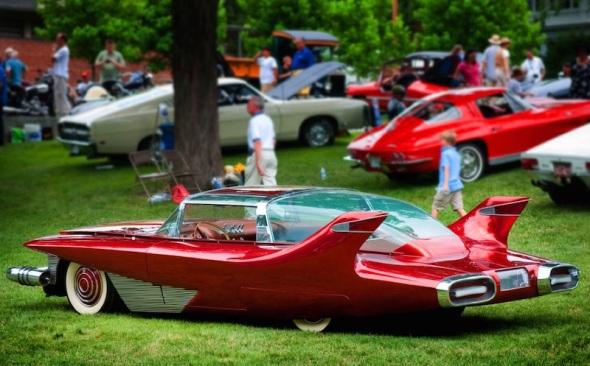 dream-car-lawn
