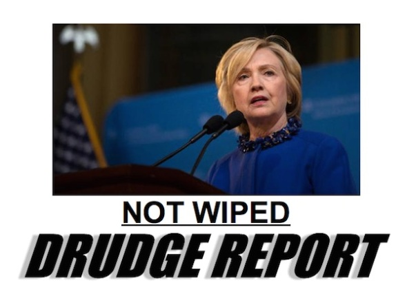 drudge-wiped
