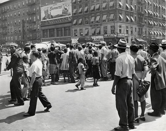 Harlem-vintage