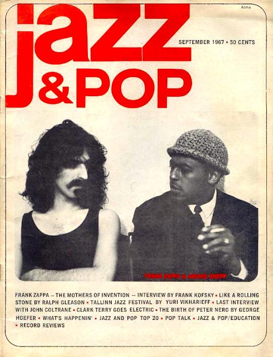 jazz-pop
