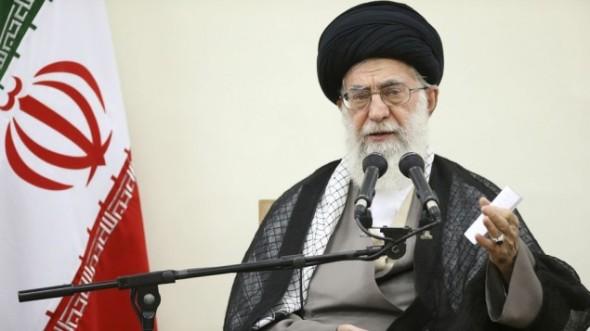 khamenei-e