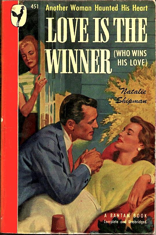 Love-winner