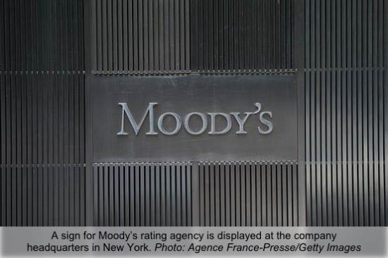 moody's-WSJ
