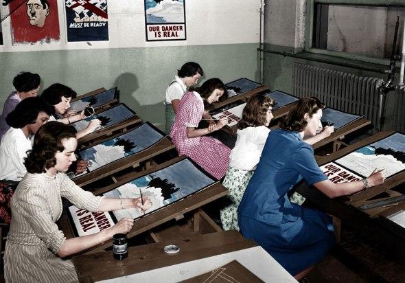 painting-propaganda-1942