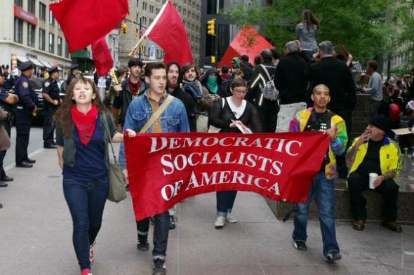 socialists-usa