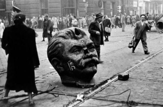 stalin-head