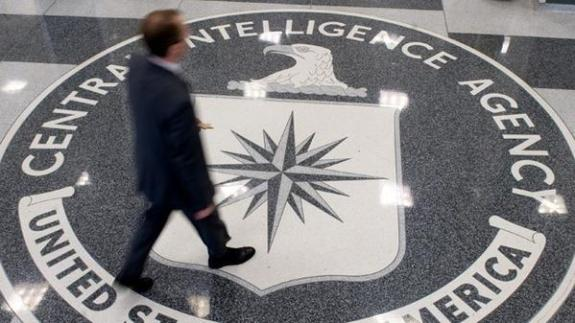 CIA Floor