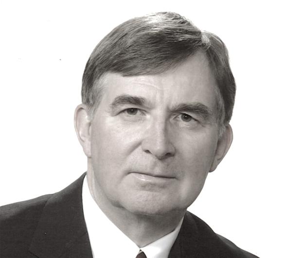 Author James Piereson