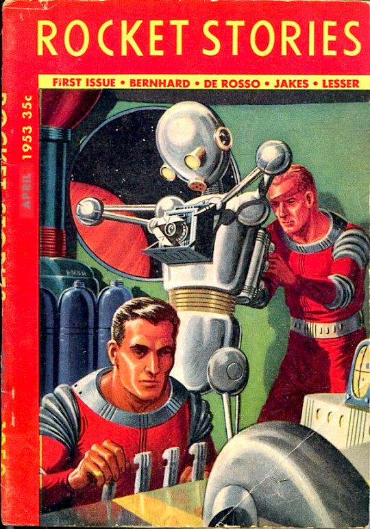 Rocket-Stories