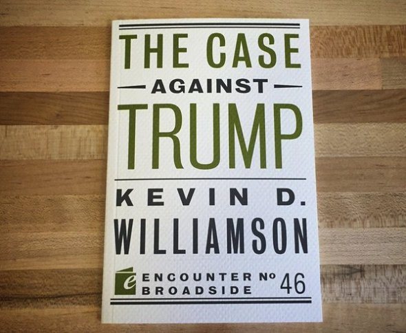 williamson-Trump