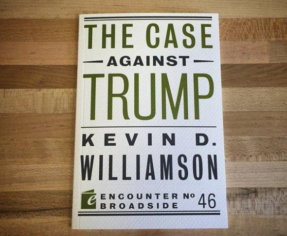 williamson-Trump