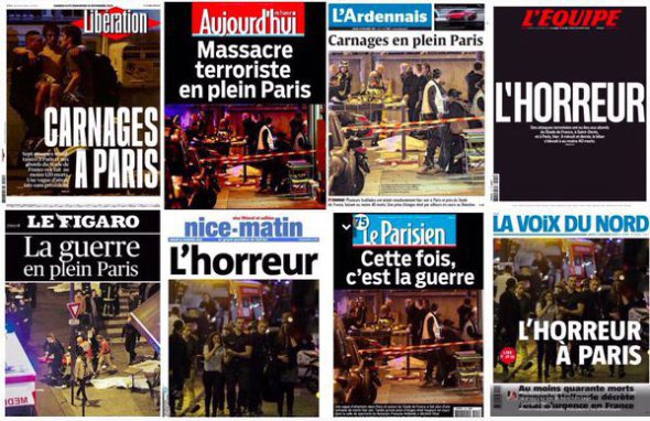 french news
