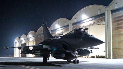 France Syria-2