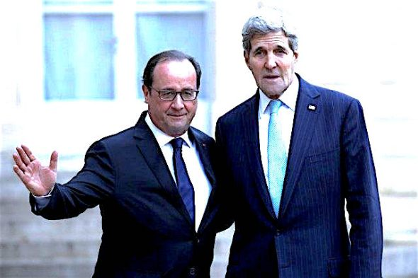 hollande-kerry