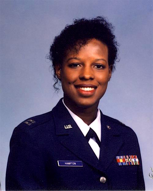 Jenean-Hampton-in-uniform