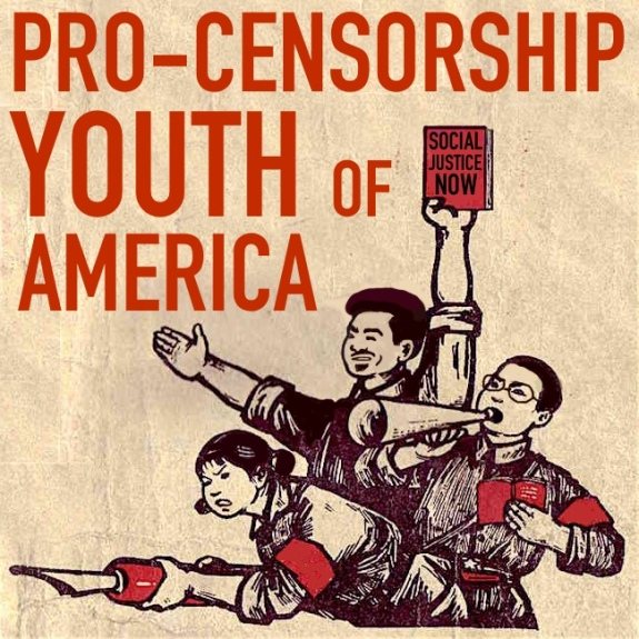 PRO-CENSORSHIP-YOUTH