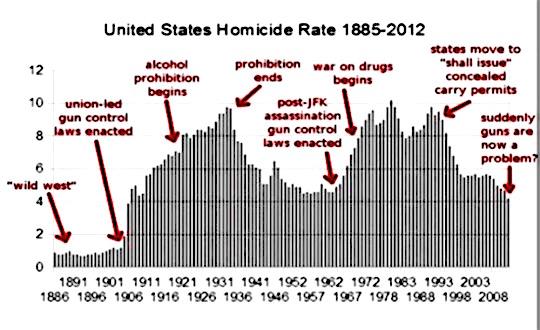 homicidegunscentury