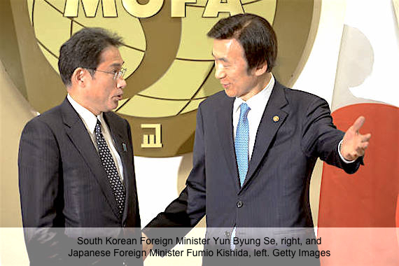 korea-japan
