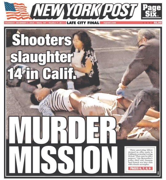 getreligion media report spike anti muslim crime since bernardino massacre where hard data
