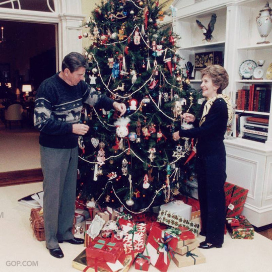 Ron & Nancy Christmas