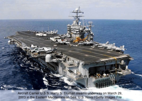 uss_harry_s_truman
