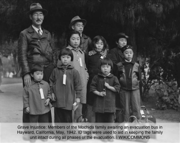 mochida-family-japan-history