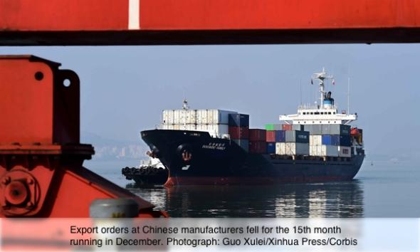 shipping-china