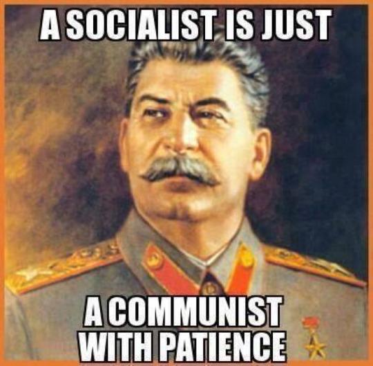 socialist-communist