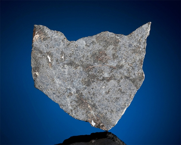 Christie's meteorite auction64
