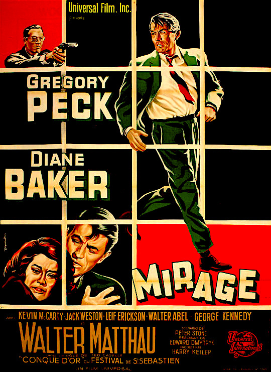 Mirage-poster