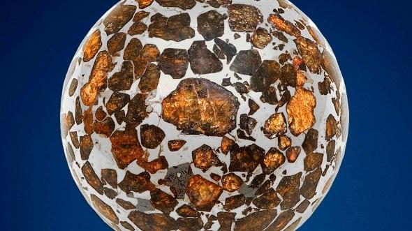 Seymchan-Meteorite-Sphere
