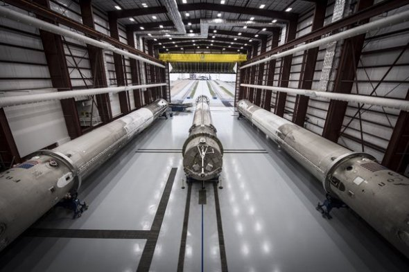 spacex-three-recovered-rockets