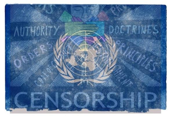 UN-Censor