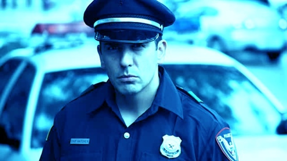 cop-blue