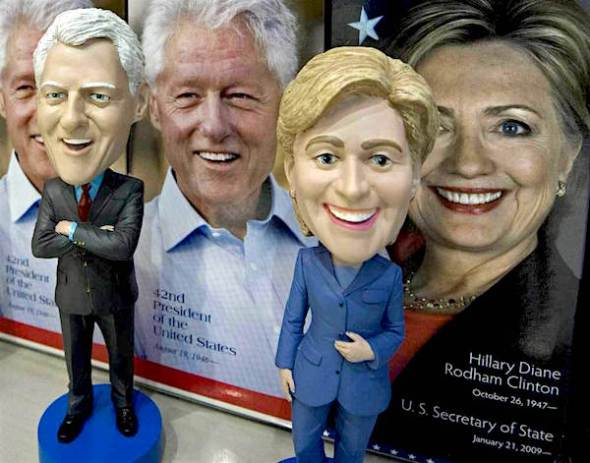 hillary-bill-clinton