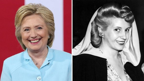 hillary_clinton_and_eva_peron_split