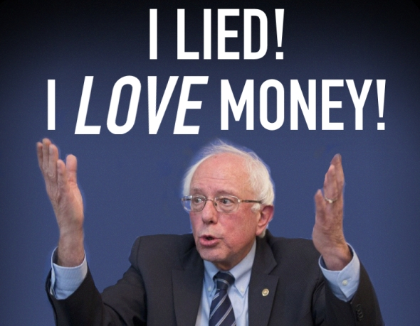 LOVE-MONEY-SANDERS