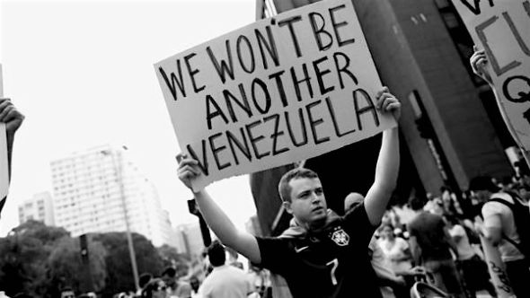 brazil-venezuela