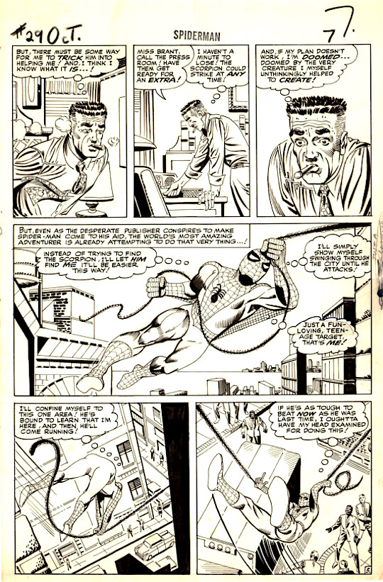 ditko-spiderman