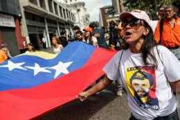venezuelaprotests